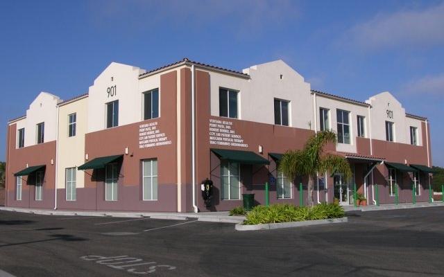 Pismo Medical Campus, Pismo Beach, CA