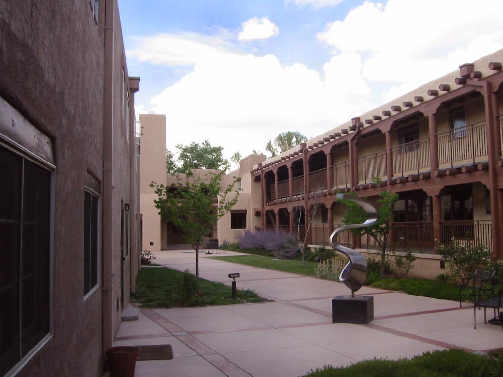 El Castillo Residences, Santa Fe, NM