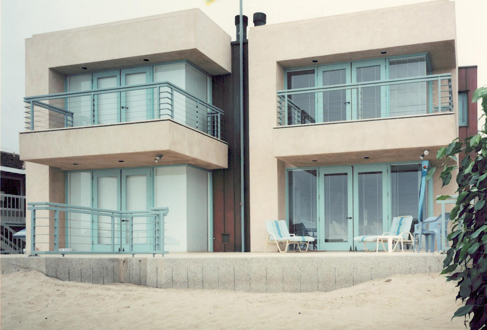 Sandyland Condos, Carpinteria, CA