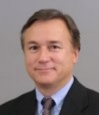 Robert Parrin   Town Clerk-Treasurer