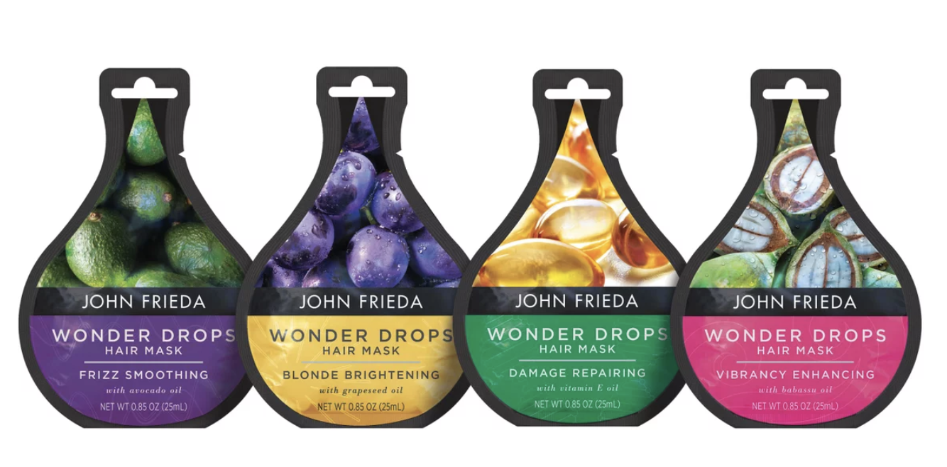 Thanks for your interest in promoting John Frieda Wonder Drops! - We're glad you're here!