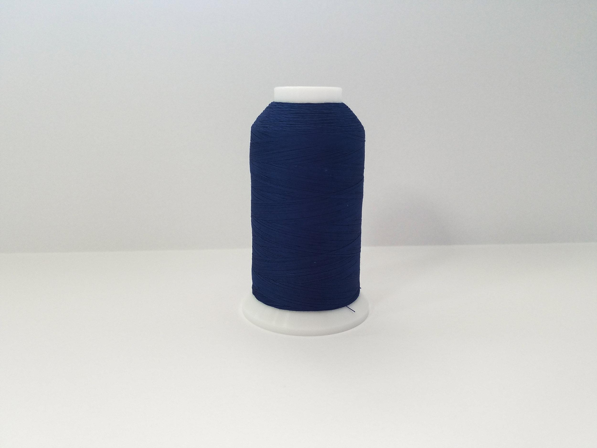 Edwardian Blue