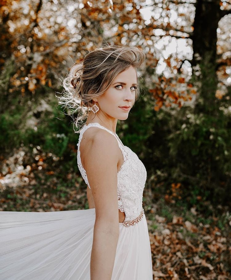 Haley // November 2018 // Weddings at the Bowery // Darrah Ochoa Photo