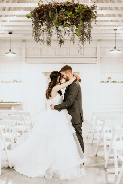 Christen // April 2019 //  Simply SG Photography  /  Ashleigh's Gathering Barn
