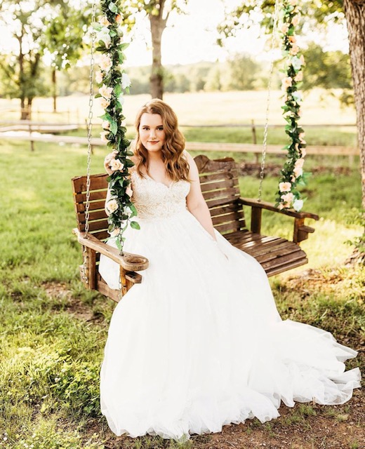 Sierra // June 2019 //  Michelle Lynn Photography  //  Stone Creek Bend