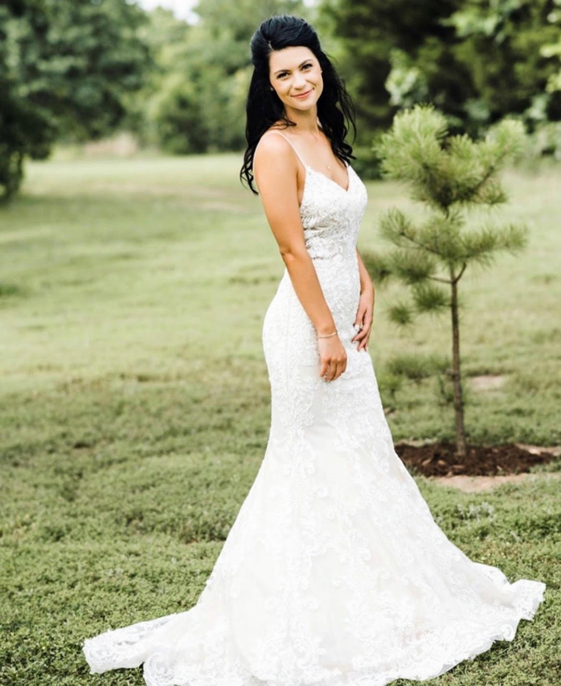 Alexus // June 2019 //  Venus Nickell Photography  //  The Pines at Moser Farms