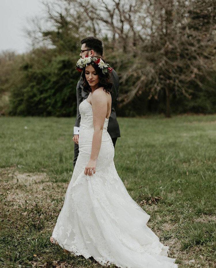 Samantha // April 2019 //  Navia Photography  //  The Holland Barn