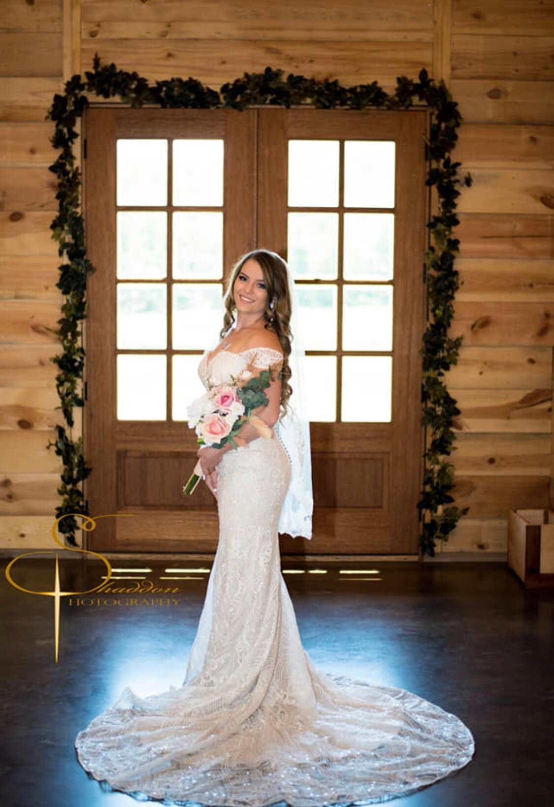 Emily// July 2019//  Shaddon Photography //  The Barn With Southern Charm