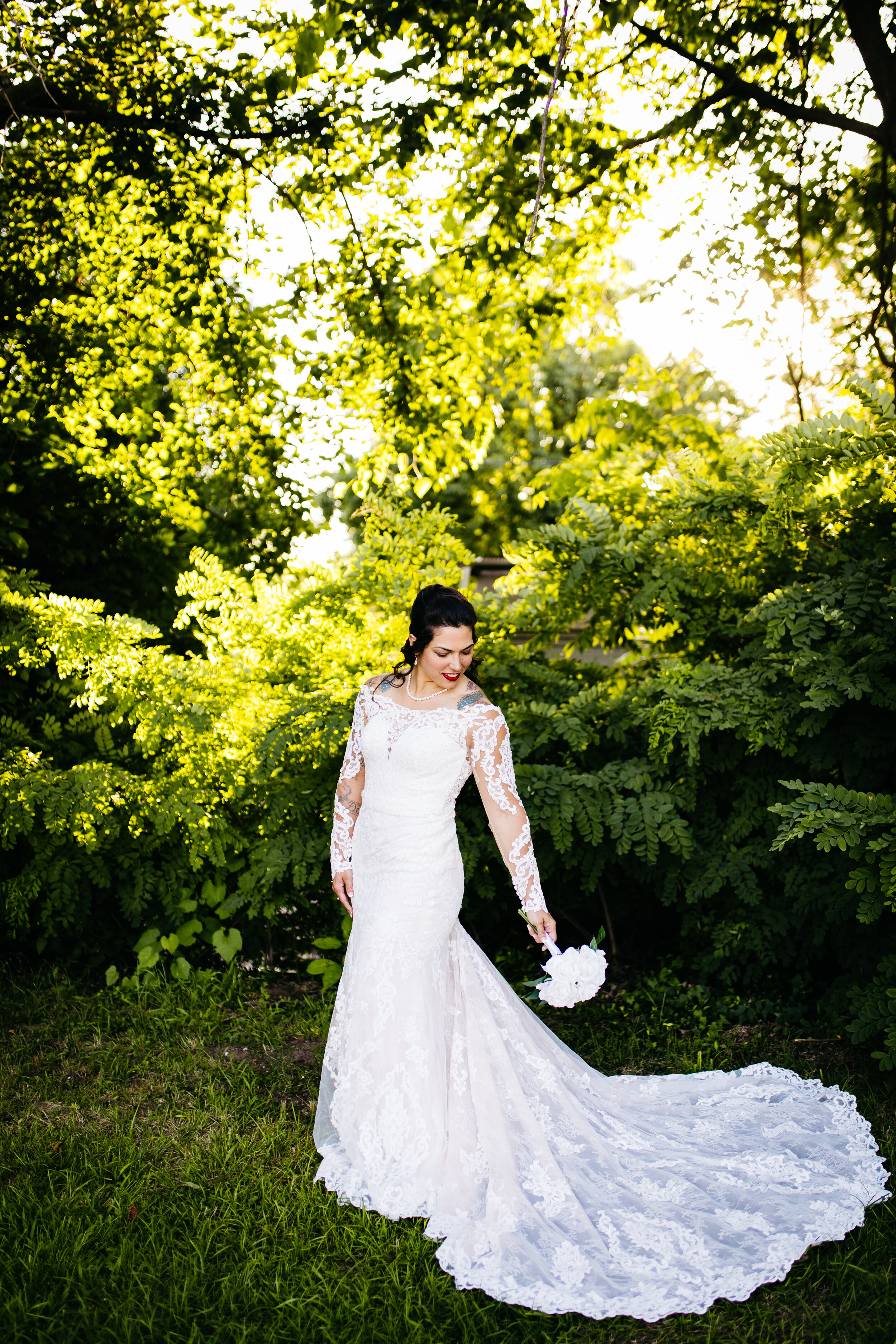 Raina // July 2019 //  Anne Marie's Photo & Video  //  River Chase Weddings & Events
