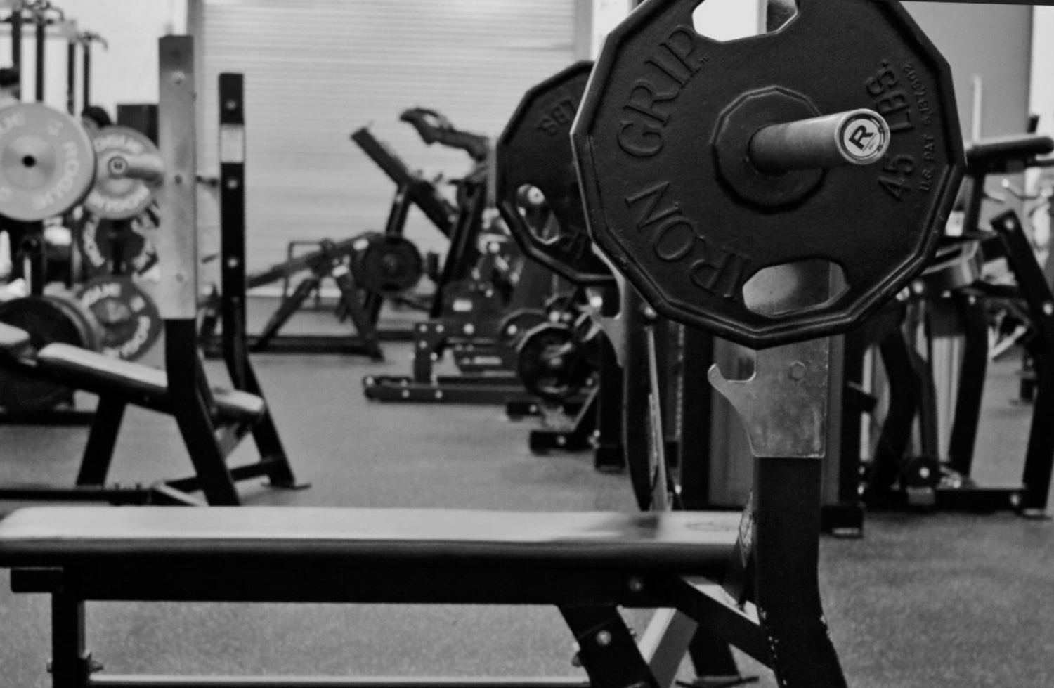 THE ULTIMATE GYM EXPERIENCE - miami, FL