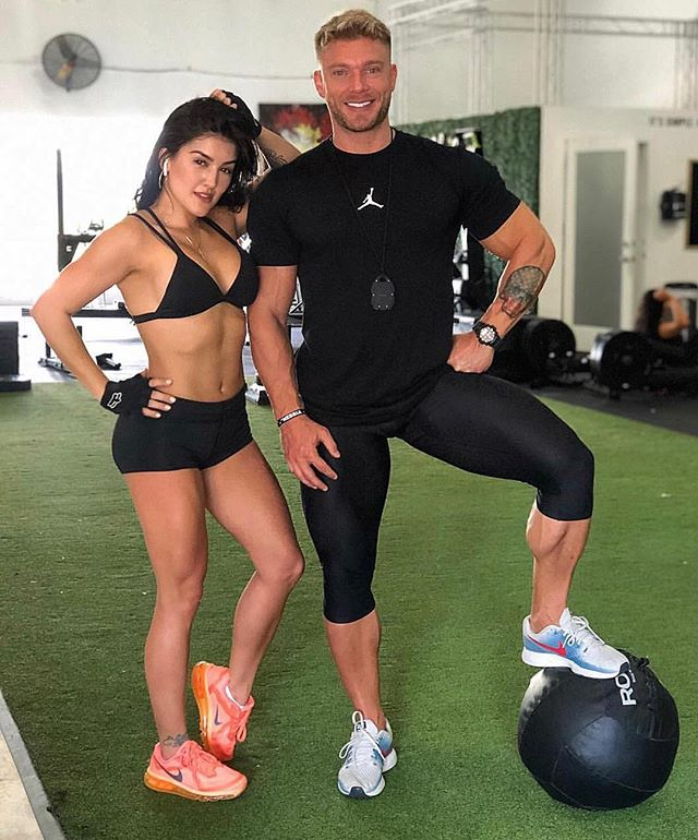 Trainer / Client Spotlight... @coachfogaca always putting @salogonzalez27 to work and getting the job done 🛠 . #aedistrictmiami #wynwood #brickell #southbeach #miamibeach #downtownmiami #fitnessandhealth #fitness #muscleandfitness #motivation #inspiration #goals #success #miami #nike #adidas #bodybuilding #classicphysique #getshitdone #powerlifting #boxing #classicphysique #life #quotes #elev8tionfitness #HIIT #npc #ifbb