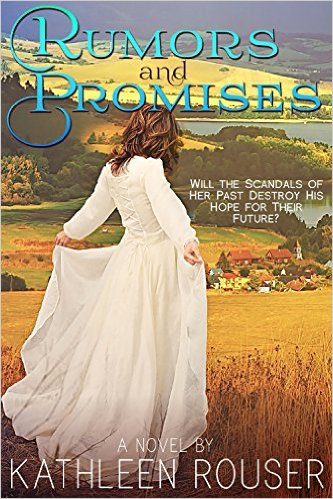 Rumors and Promises Cover