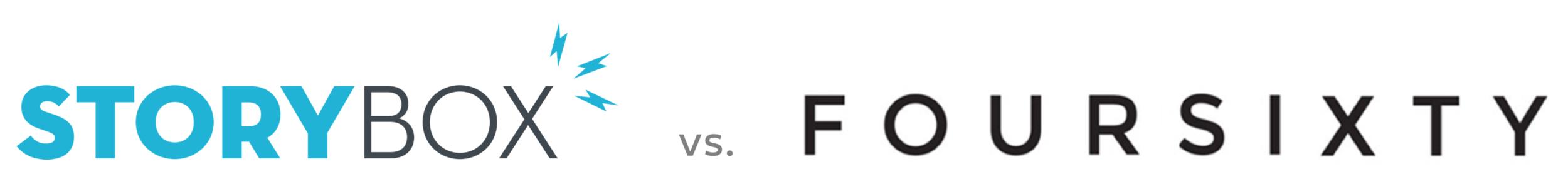 storybox vs foursixty