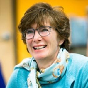 Nicole Toeldte - Community Consultant