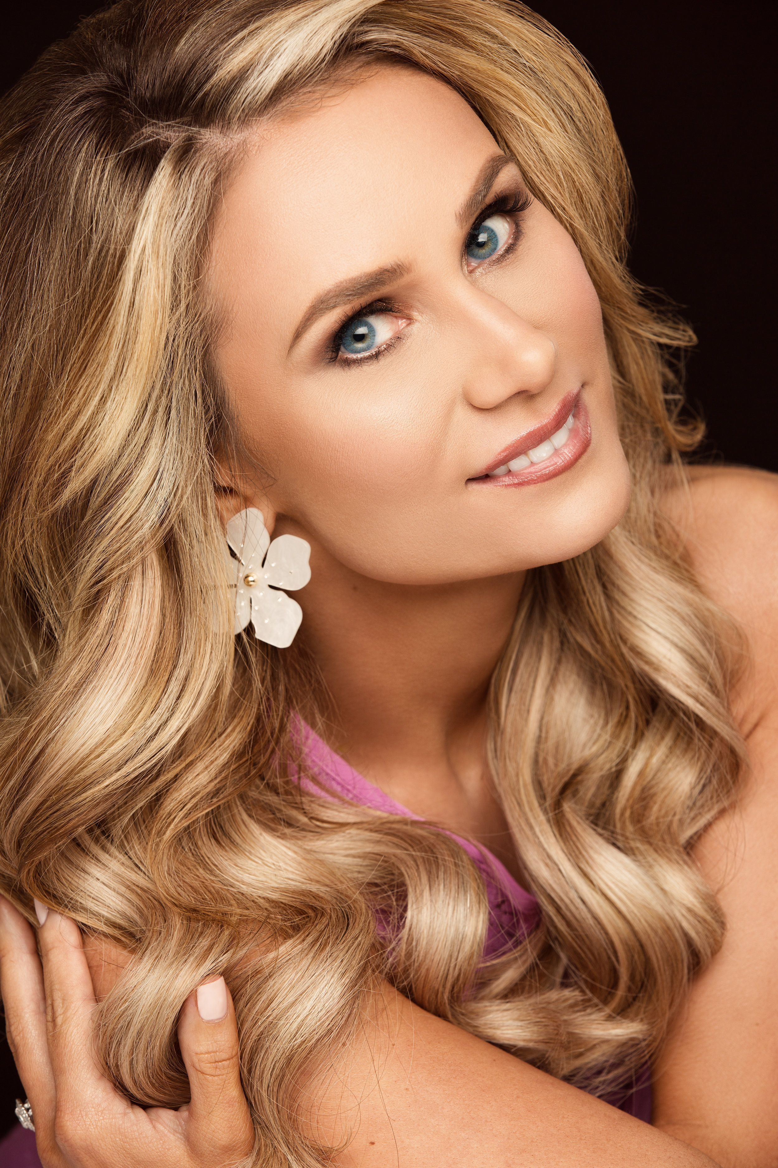 Brookley - 2020 Ms. Royalty International & National Commercial Model Winner