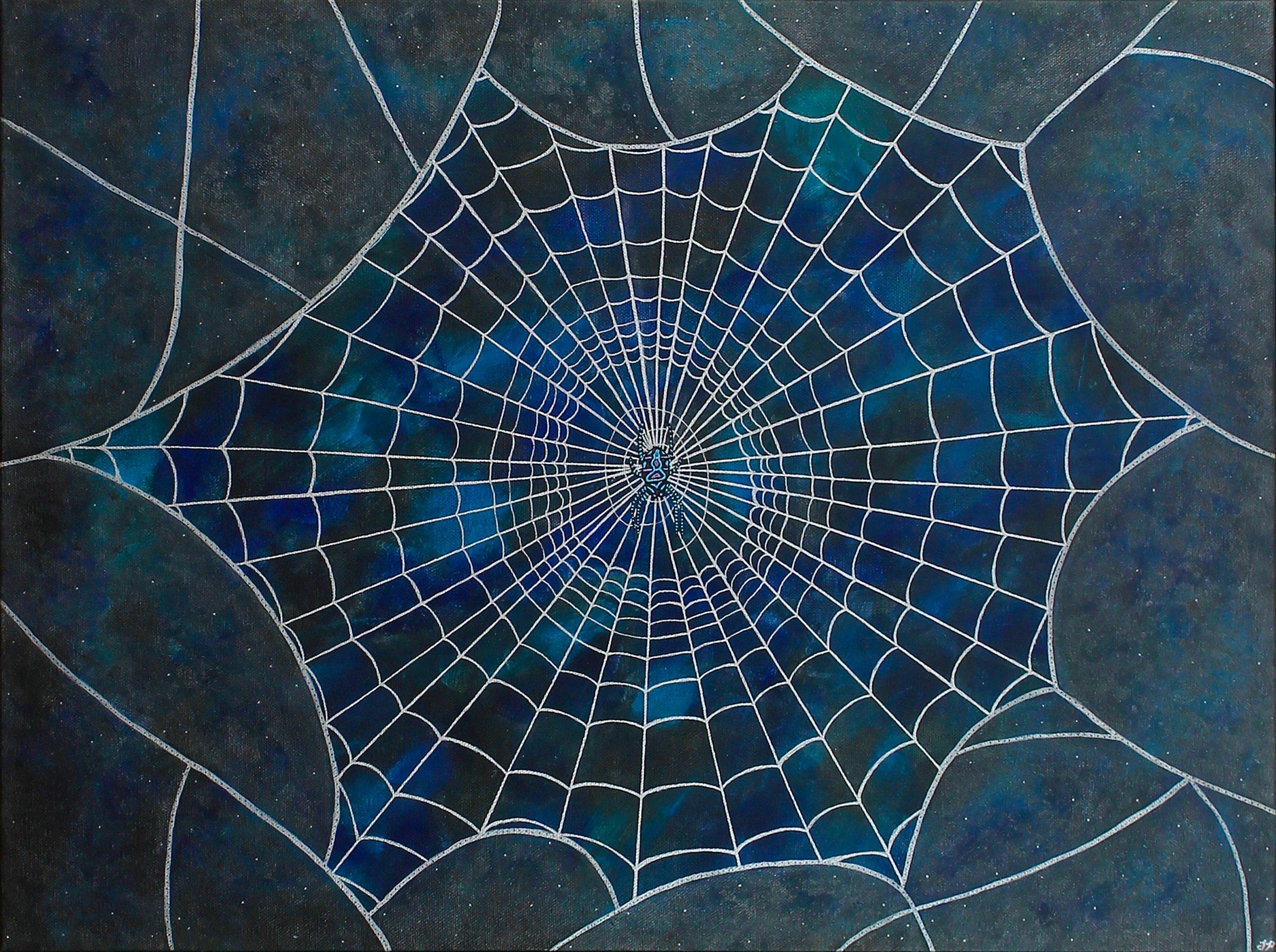 """""""Starry Spider"""""""