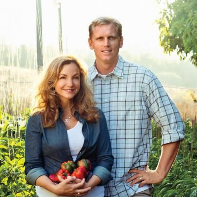 Bonus Grower: Colin Archipley  Colin Archipley would easily make the list if he was located in LA proper, but since most of Colin's work is in San Diego or Pomona, we have included him as a bonus! Colin is the co-founder of  Archi's Acres , a hydroponic organic farm that trains veterans how to grow and start their own agrobusiness.  Archipley was a member of the Marine Corps and served in Iraq. Upon returning to California he recognized the  difficulty of transitioning to everyday life. Inspired to do something that would help his fellow veterans succeed, he and his wife Karen designed full curriculum education courses meant to help veterans create their own businesses in controlled environment agriculture.