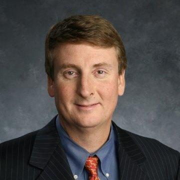 Robert Glanville - Finance