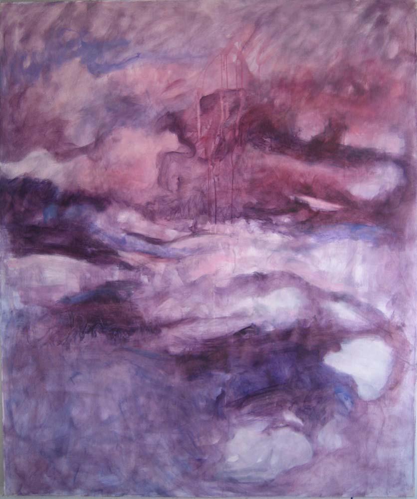 Violetta, 60%22 X 72%22, oil on canvas, Kristin Barton, 1998.jpg