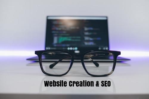 Website Creation & SEO