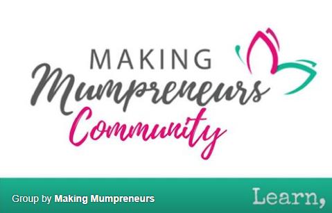 Making Mumpreneurs