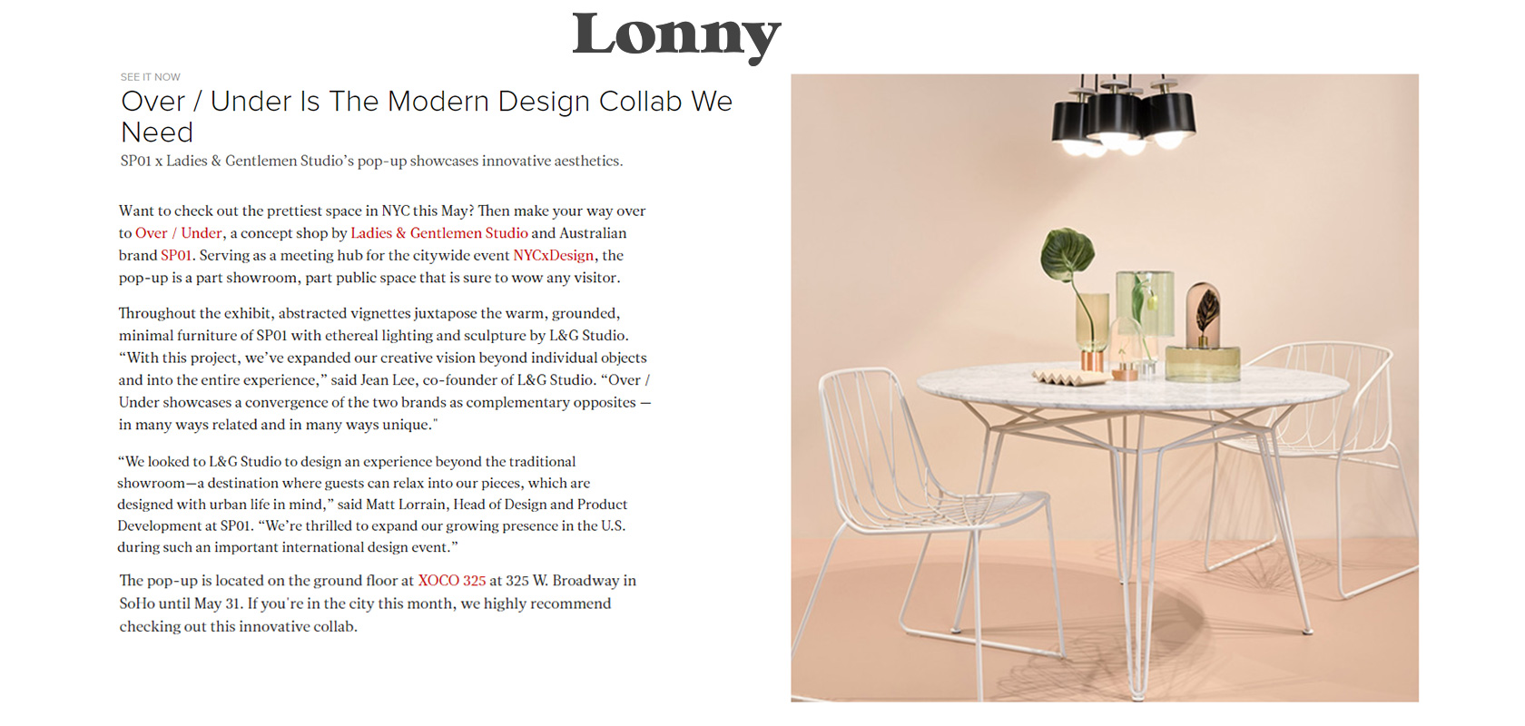 Lonny (US), May 2017,  read the story here.