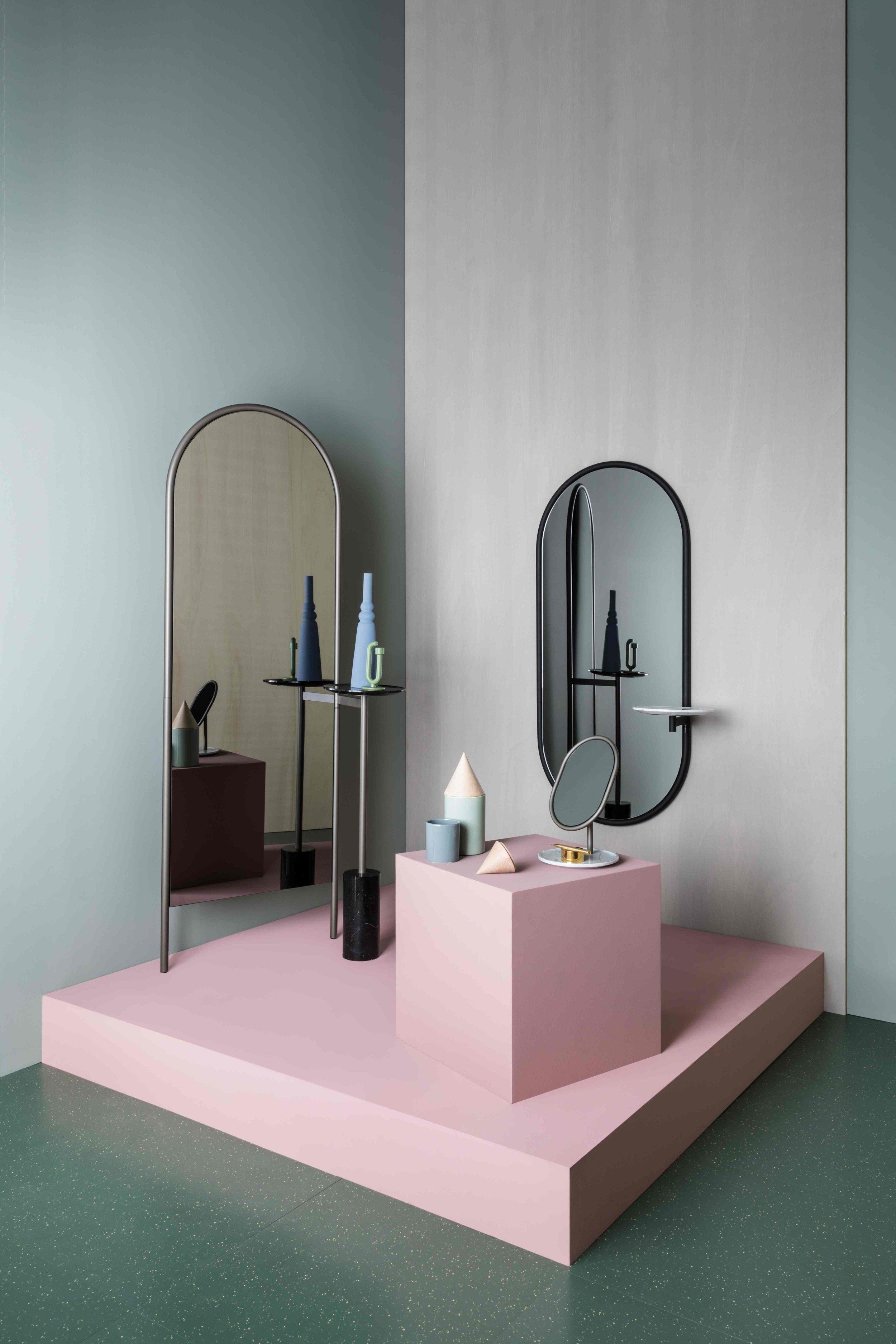 Michelle Mirror Collection
