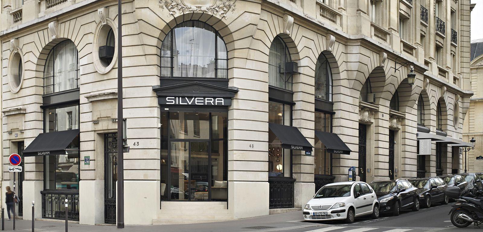Silvera Bac Showroom