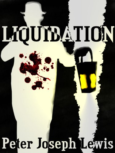 Liquidation - A mysterious letter arrives one morning at the counting house of the wealthy money-lender, Mr. Andrews. His interest piqued, he sets off without delay for a remote country house, where a great sum of money hangs in the balance. A sum that Andrews will do just about anything to get his hands on. Upon arriving, however, his wish to increase the size of his fortune becomes lost in the hope of merely surviving the visit. Andrews will soon begin to uncover secrets about the house, and about himself, that he never could have imagined.