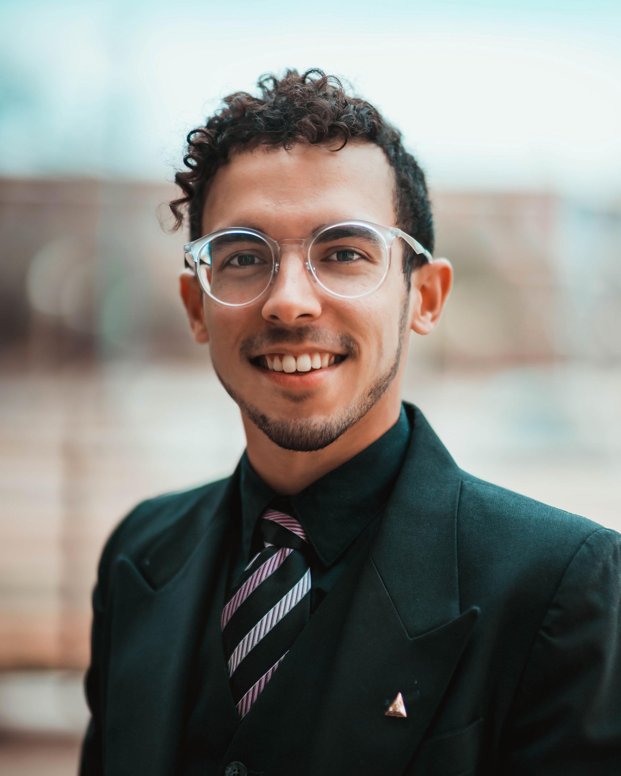 Caleb Estrada-Valentín