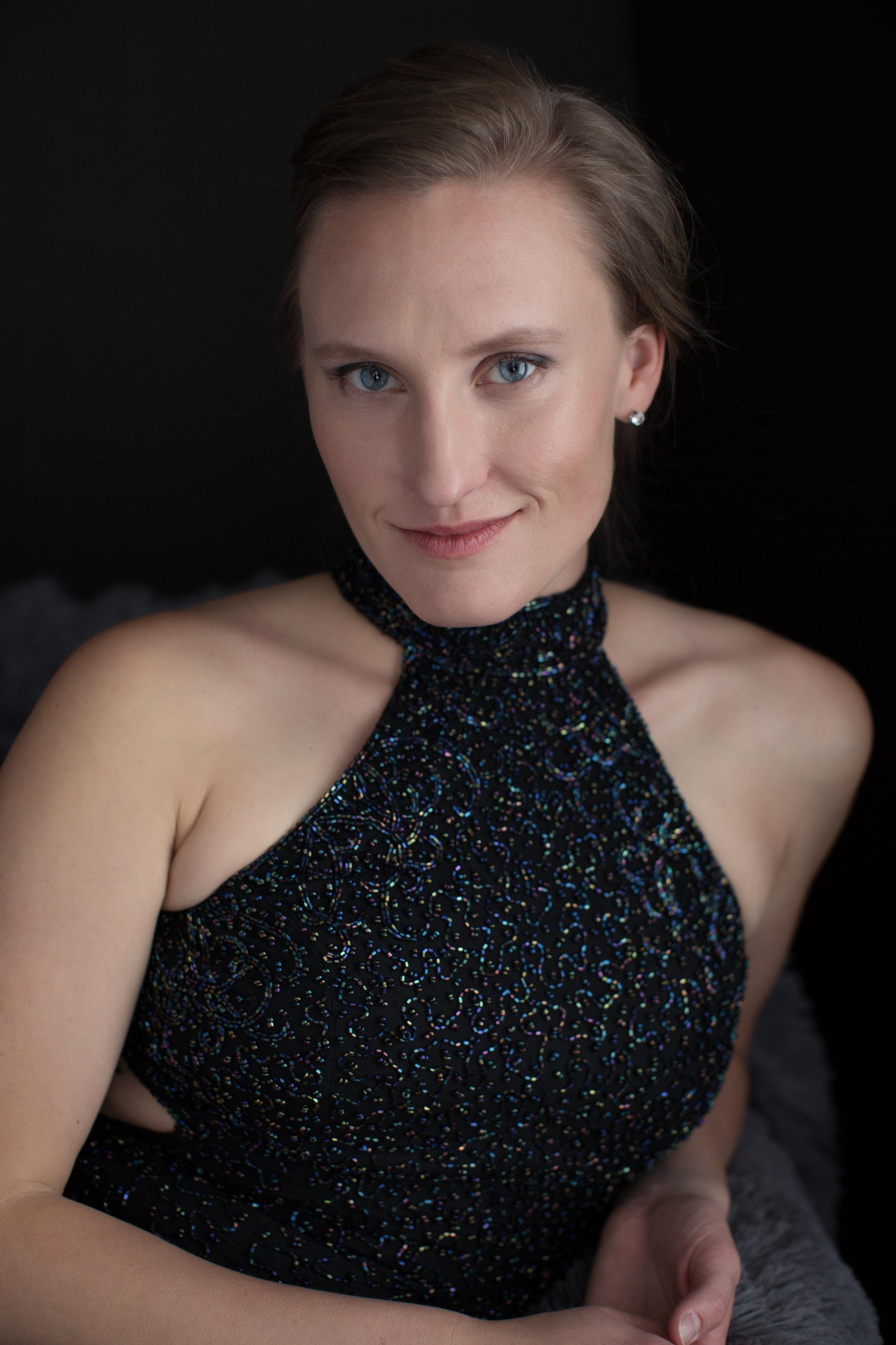 Claire McCahan