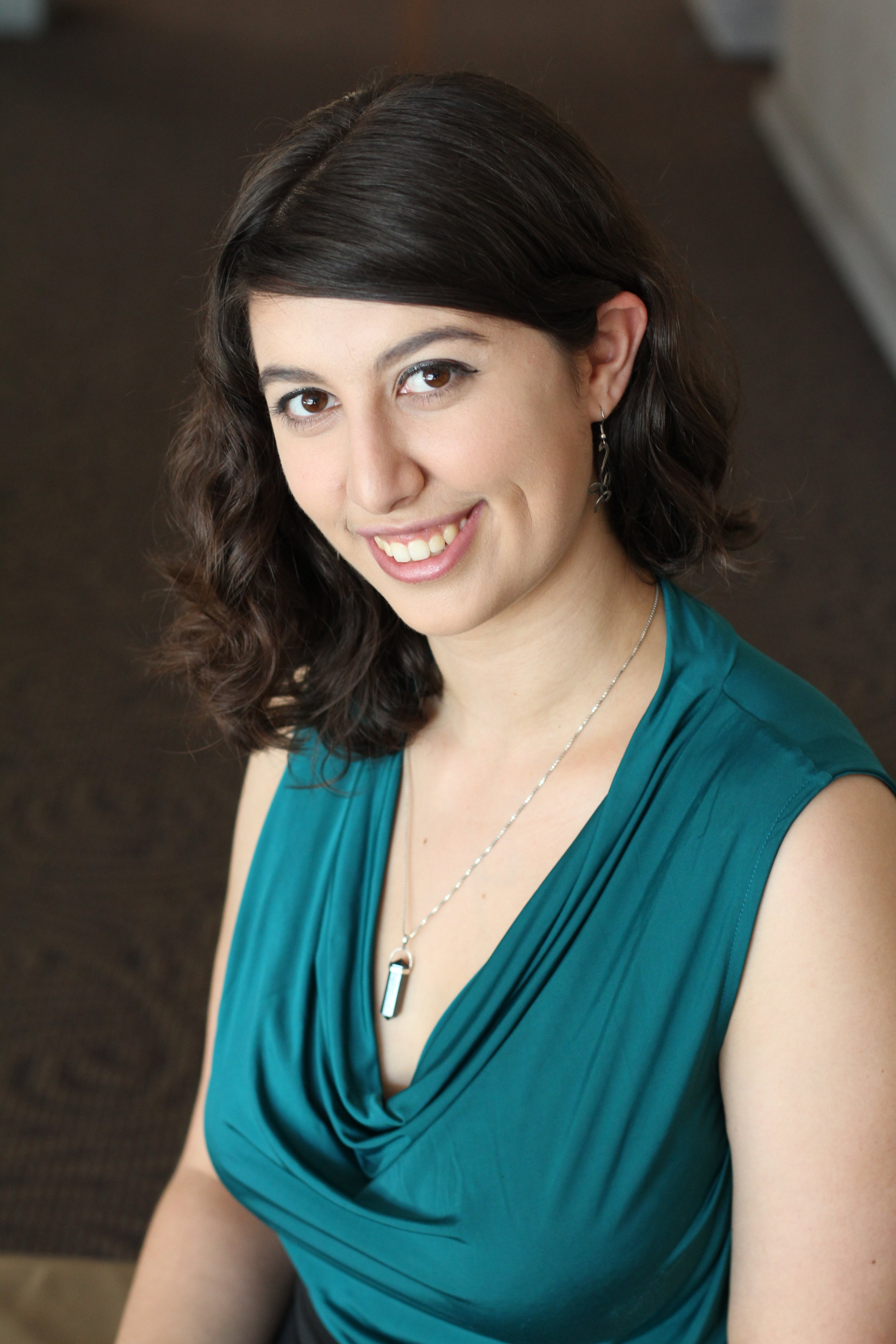 Emily Weinberg