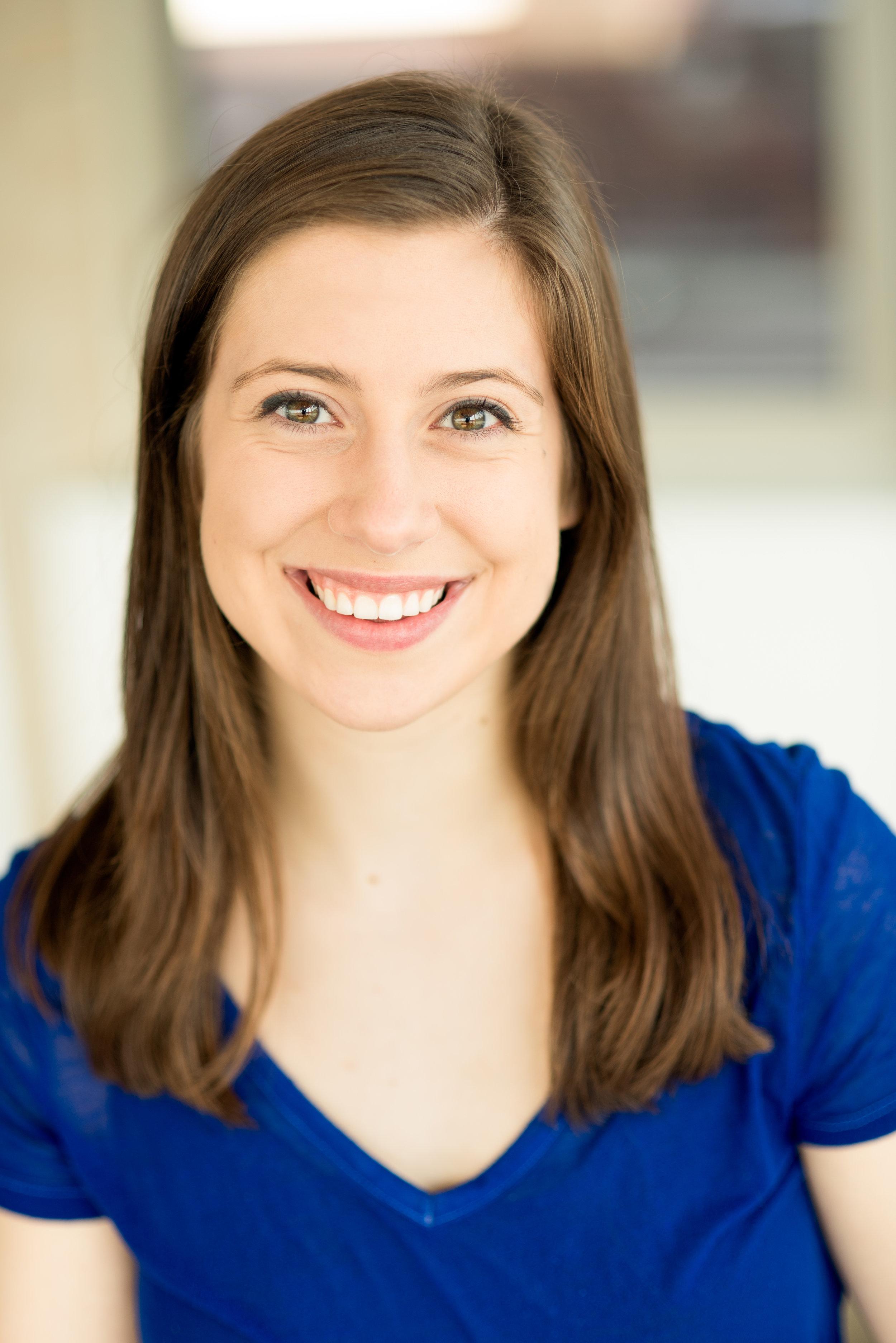 Paige Heidrich