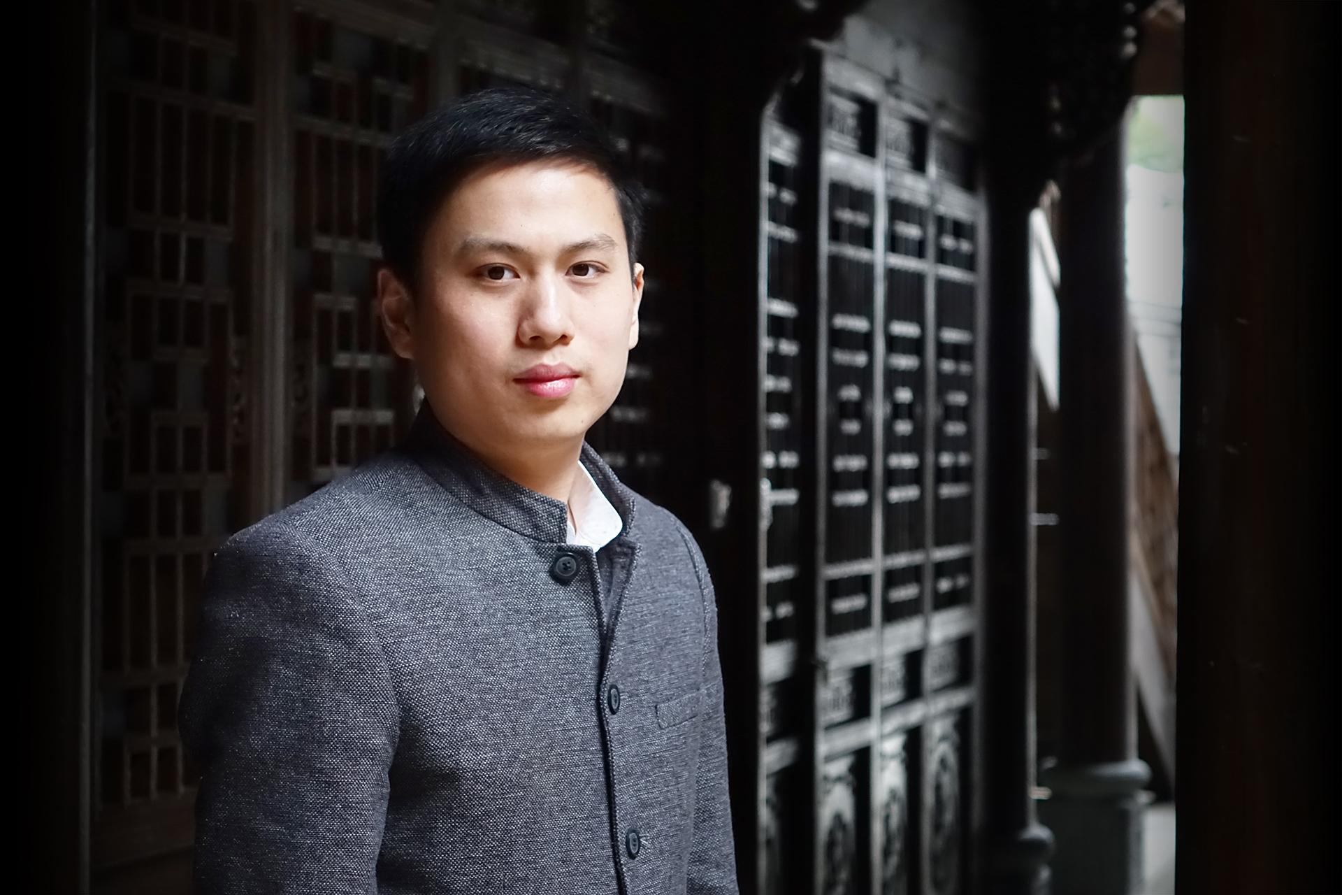 Yanchen Ye