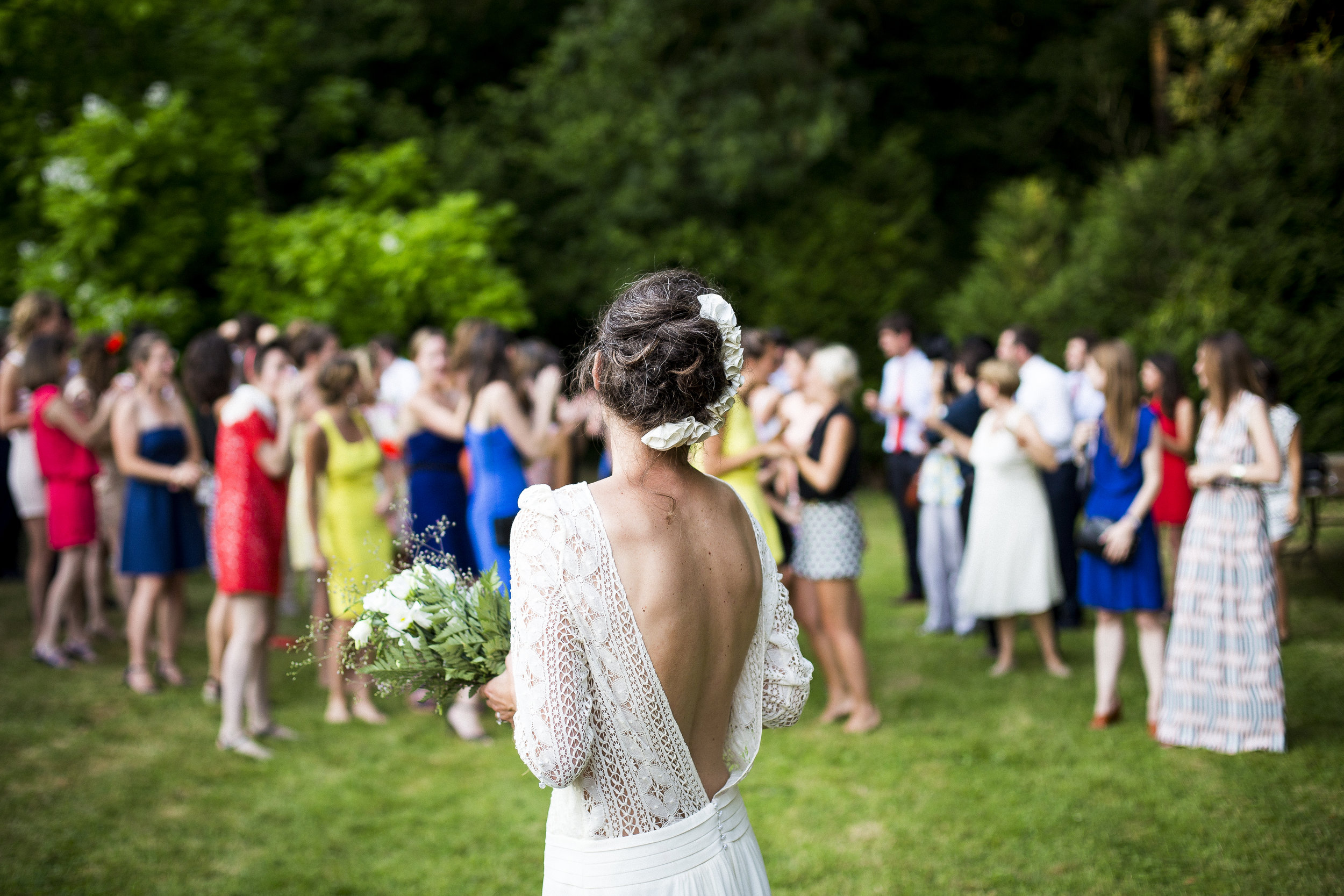 It doesn't matter if you are the bride, a bridesmaid, the mother of the bride, or not involved in a wedding at all. These tips will help you to lean out with a specific special event in mind.