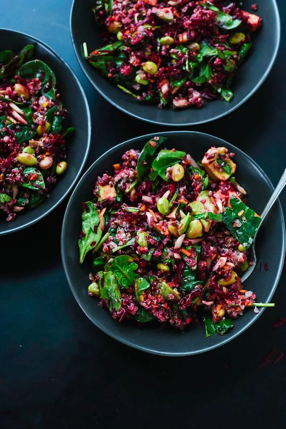 9 SUPERFOOD Recipes for Fall