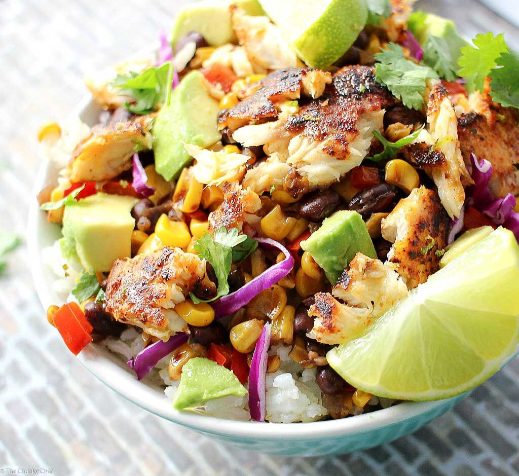 15 Healthy Recipes for National Seafood Month