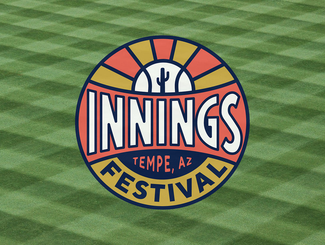 Innings Festival  Integrated Creative