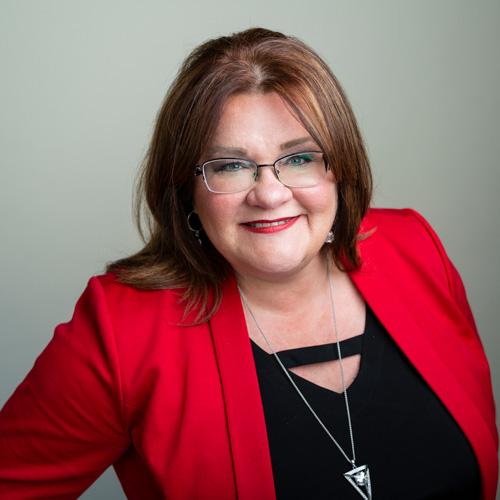 Kim Bailey-Brown