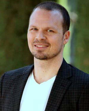 Vito mazzarino - Automation Specialist