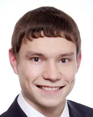 Sergey polyakov - Chatbot Developer