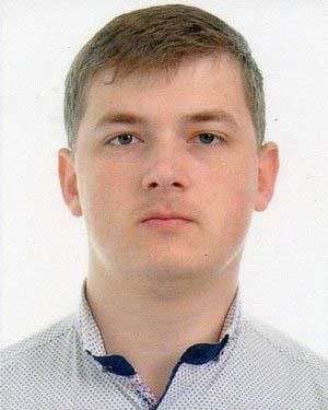 Evghenii Garbuzneac - Web Developer