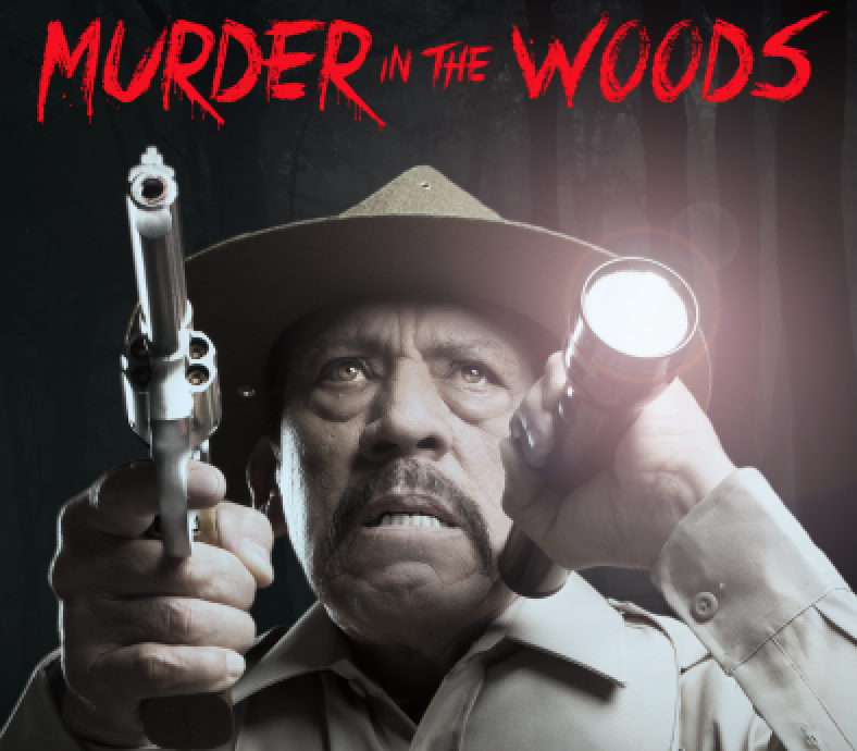 MURDER IN THE WOODS, FILM CAMPAIGN