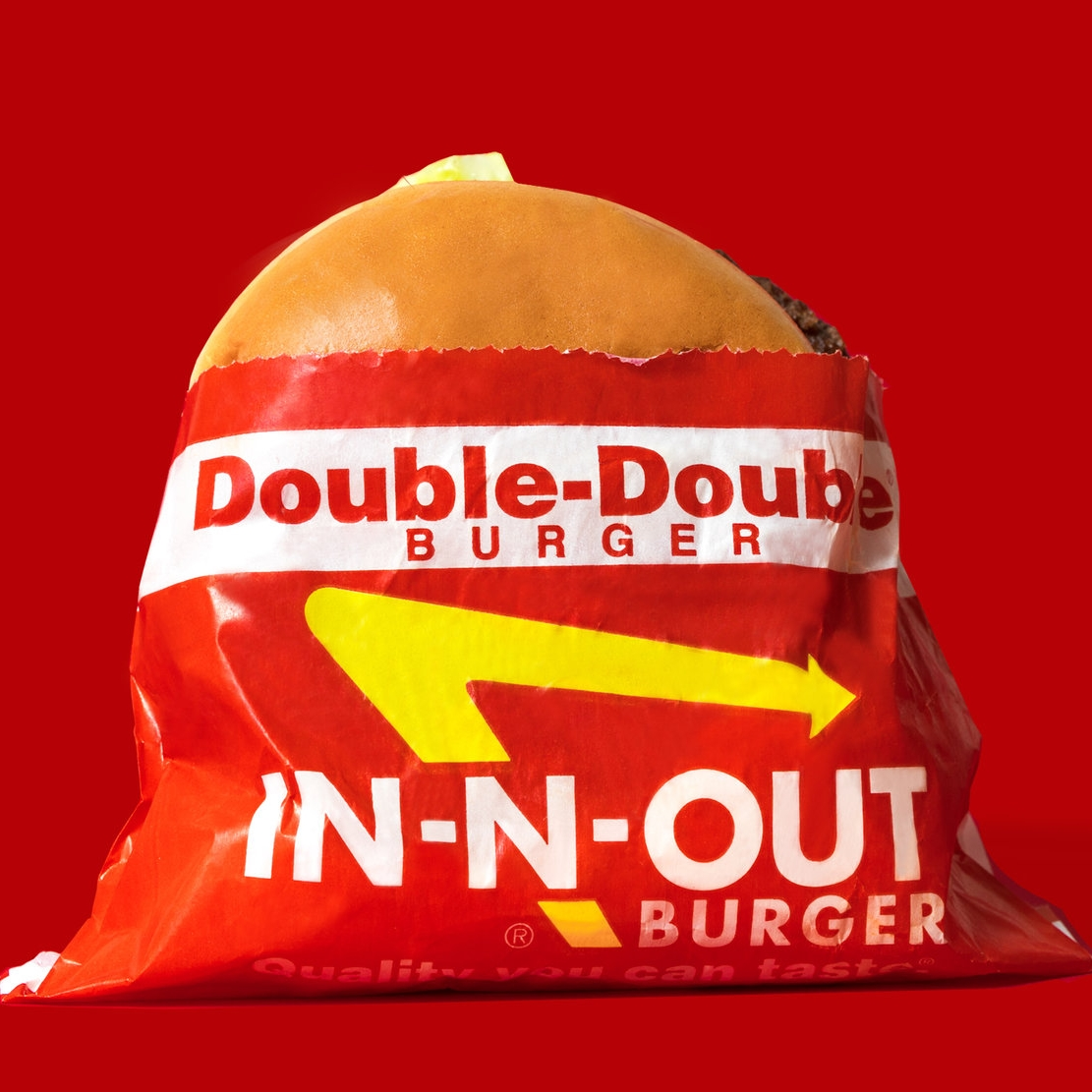 IN - N - OUT : THE GANG