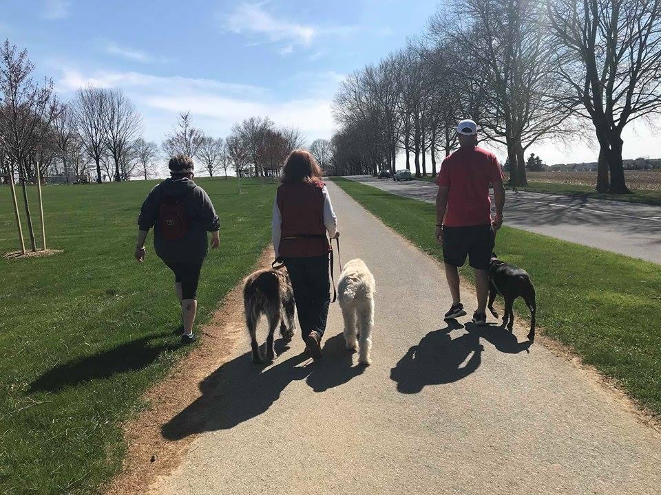 Lori Ann, Lori Ann Speaks Dog  Lancaster, PA