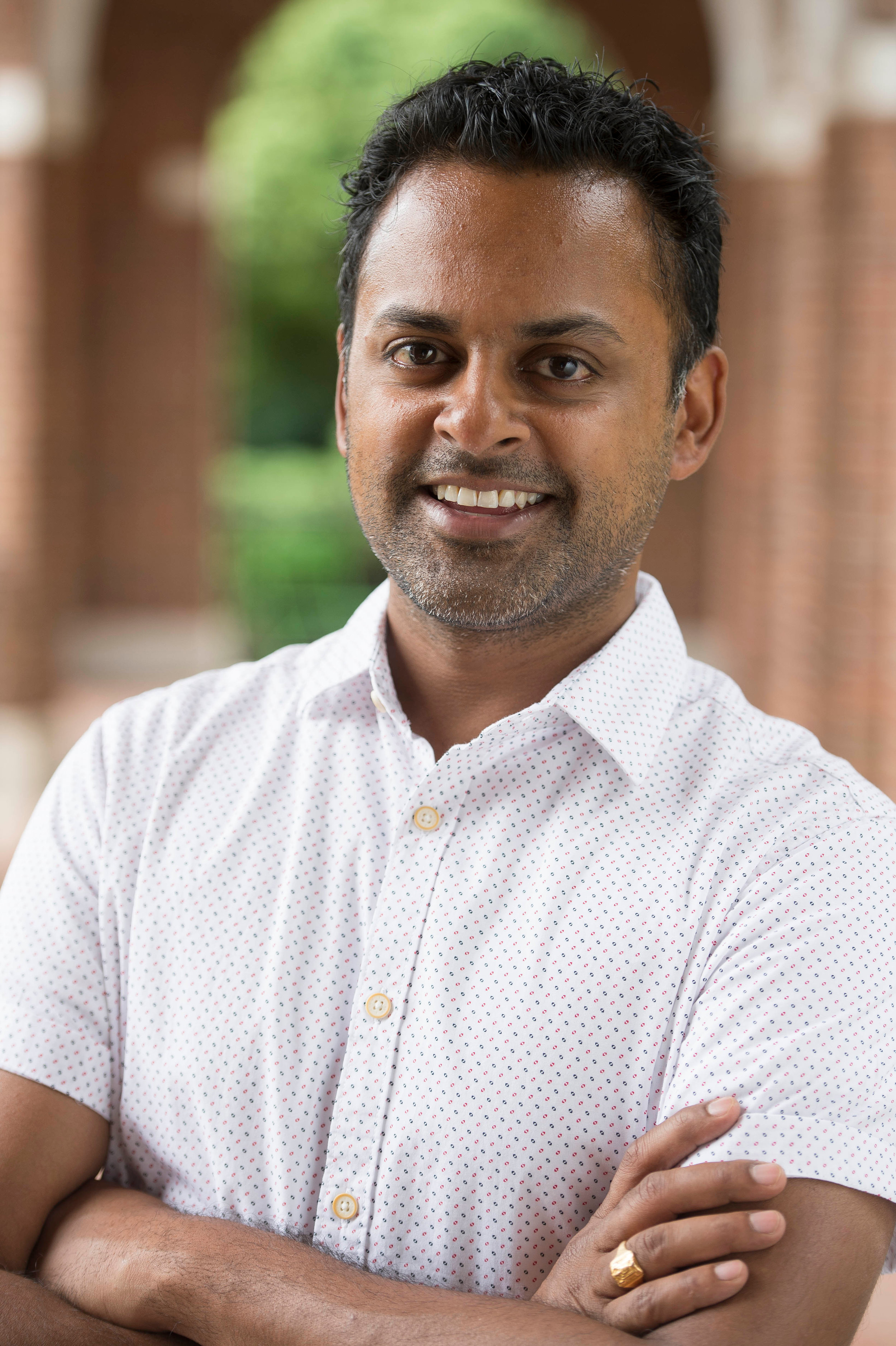 Kishore Kuchibhotla, PhD   Assistant Professor kkuchib1@jhu.edu   Kishore grew up in Connecticut before going to  MIT  where he majored in  Physics  and  Brain/Cognitive Science  and minored in  Political Science . He earned his PhD in  Biophysics  at  Harvard University  with Drs.  Brian Bacskai and  Bradley Hyman . He then did a postdoc with  Dr. Robert Froemke  at NYU. In his spare time, Kishore is a bit of a political junkie having worked in Washington, DC as a  policy analyst  and as a consultant at  McKinsey . He likes to play tennis, basketball, eat other people's cooking, and watch the latest season of [insert binge-worthy show here].