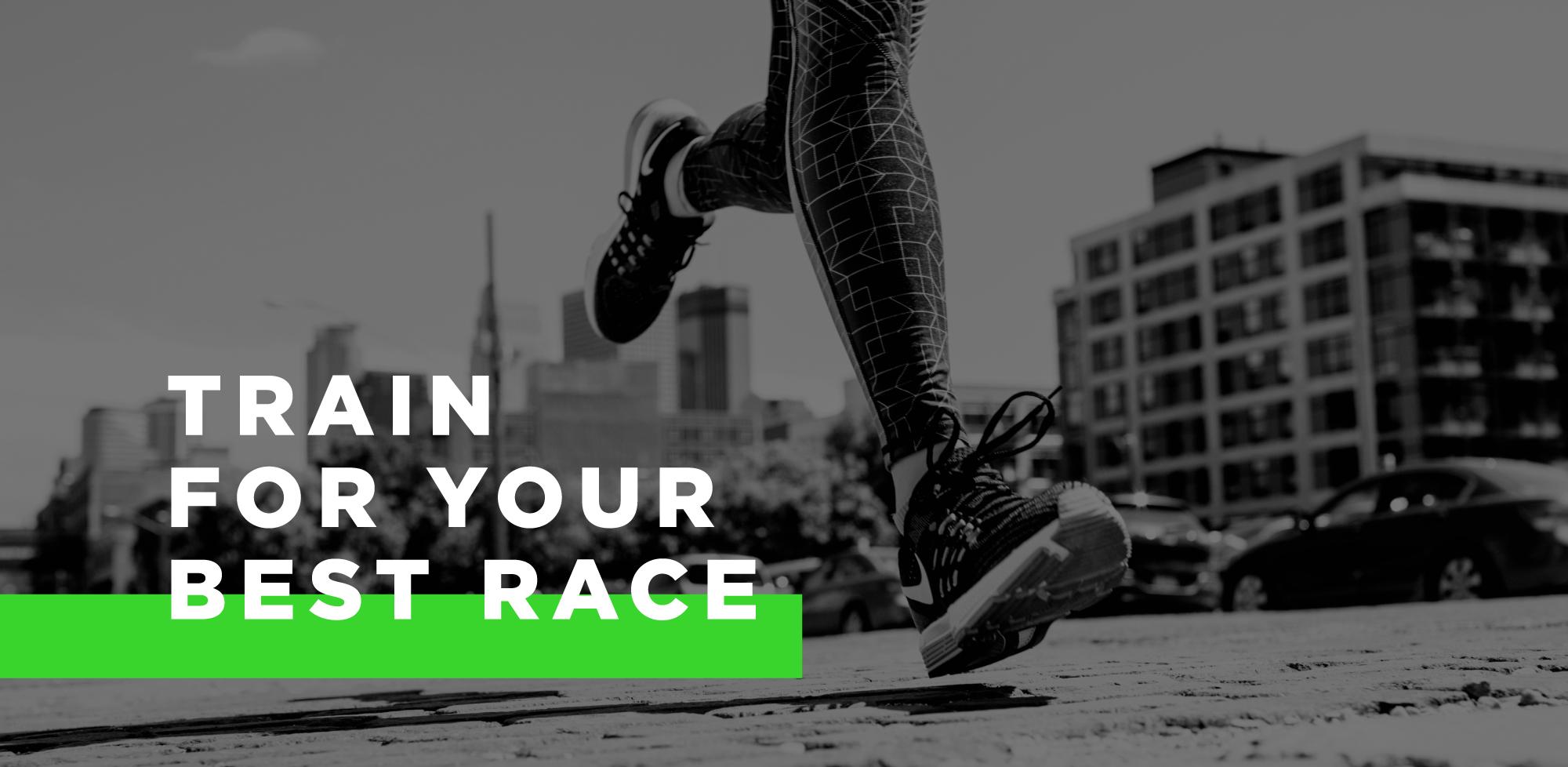 Fly Feet Running - Marketing by Kayd Roy