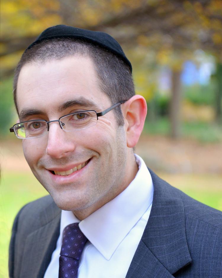 Dr. Jonathan Tiger, DMD