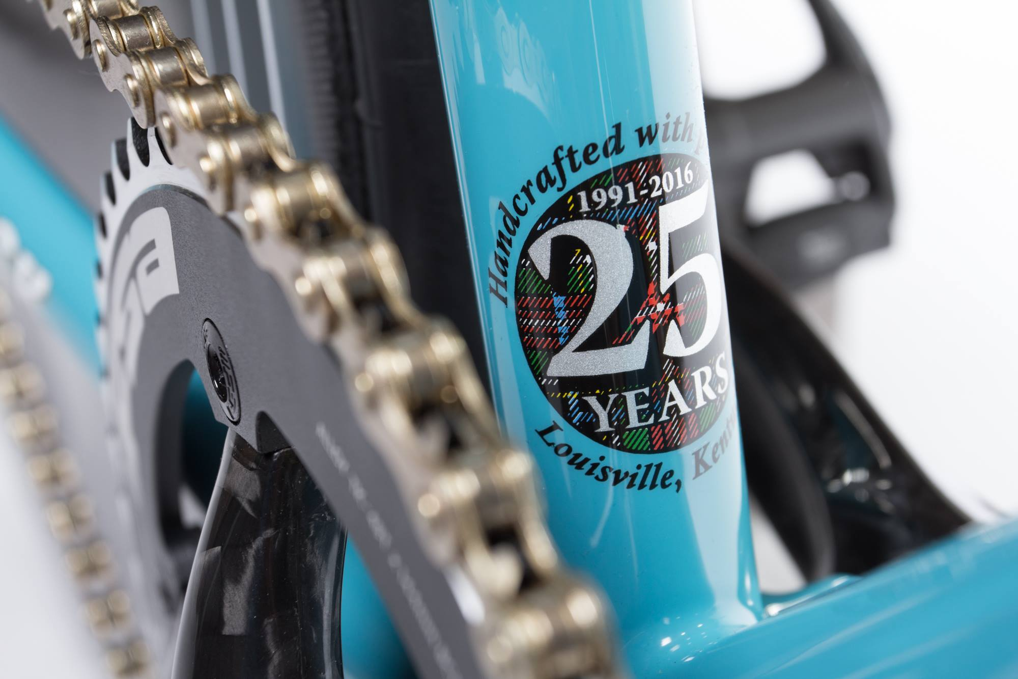 Design - Riders who trust Don Walker Cycles to give them the ultimate in cycling performance have won numerous District, State, National and International competitions. Our bikes have been ridden at UCI World Cup competitions and have been on the podium at the World Championships.