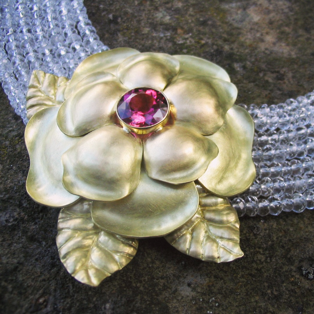 verena-strigler-18k-yellow-gold-repousse-chased-flower-necklace-pink-tourmaline-vancouver.jpg